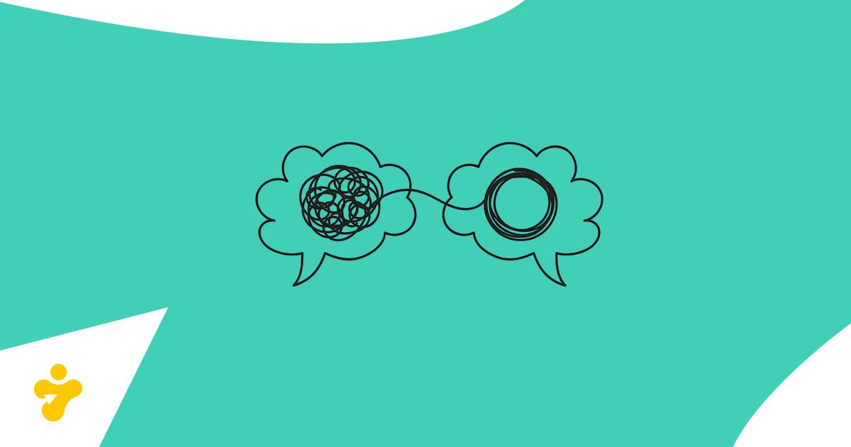 Πώς να μιλήσεις σε κάποιον που αντιμετωπίζει θέματα ψυχικής υγείας;